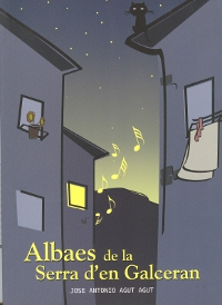 Les Albaes de la Serra