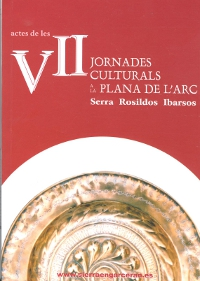 Actes de les VII Jornades